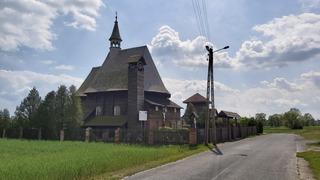 Galeria Kościół Kolanowice